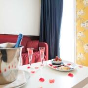 Camere full-service Hotel Fiamma