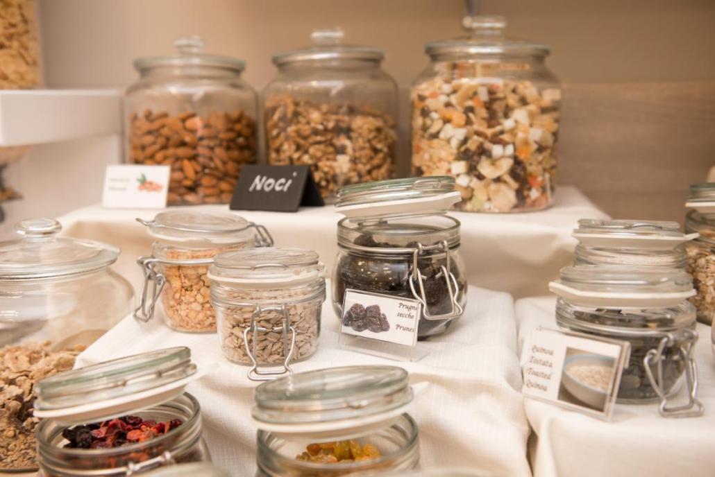 Cucina di qualità a Cesatico Hotel Fiamma