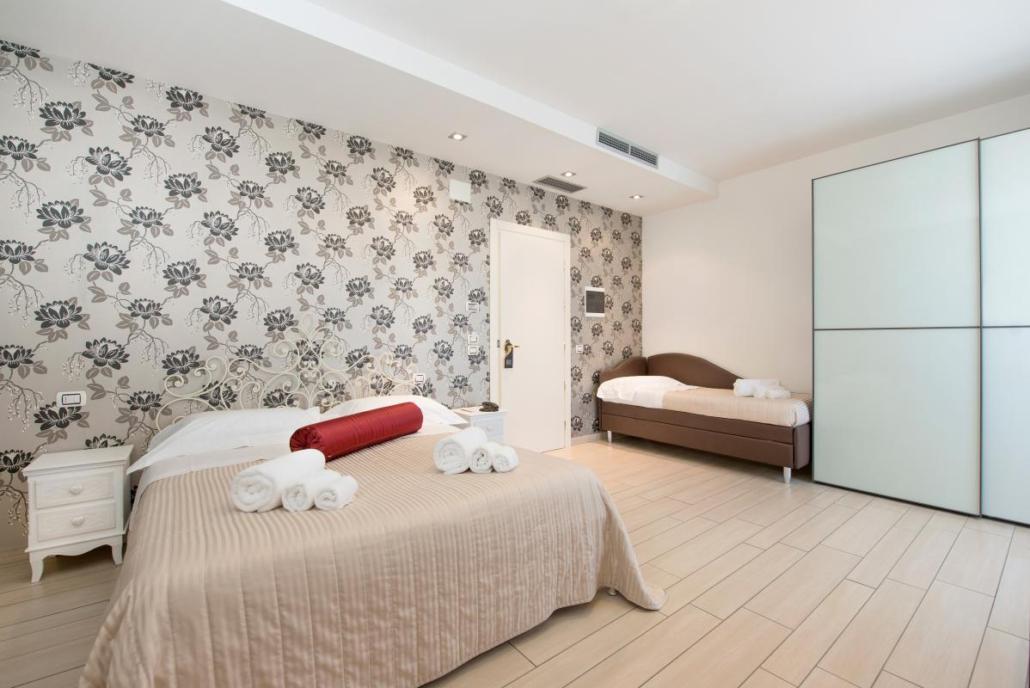 La qualità in vacanza Hotel Fiamma