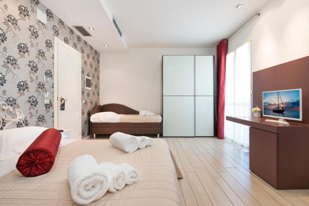 Hotel 4 stelle in Romagna Hotel FIamma