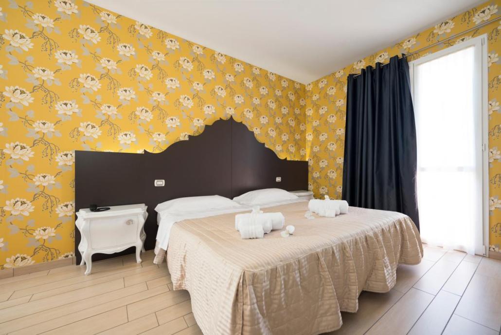Vacanze in Romagna Hotel Fiamma
