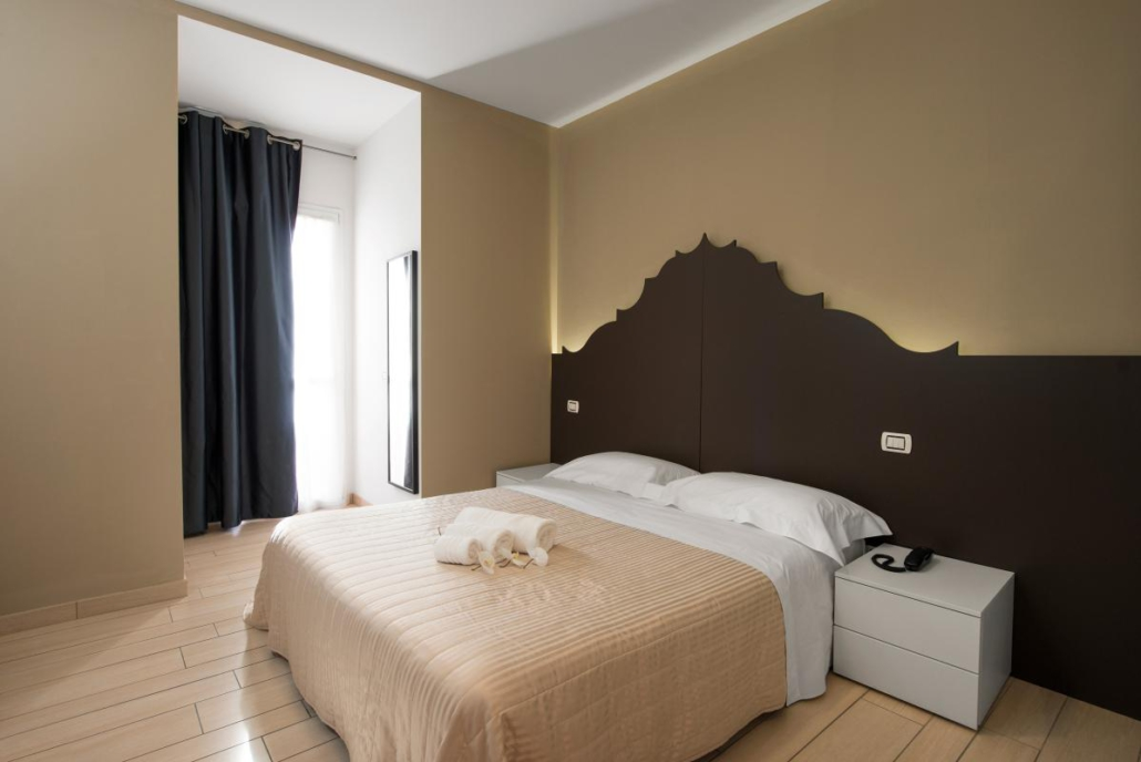 Offerta camera hotel a Cesenatico