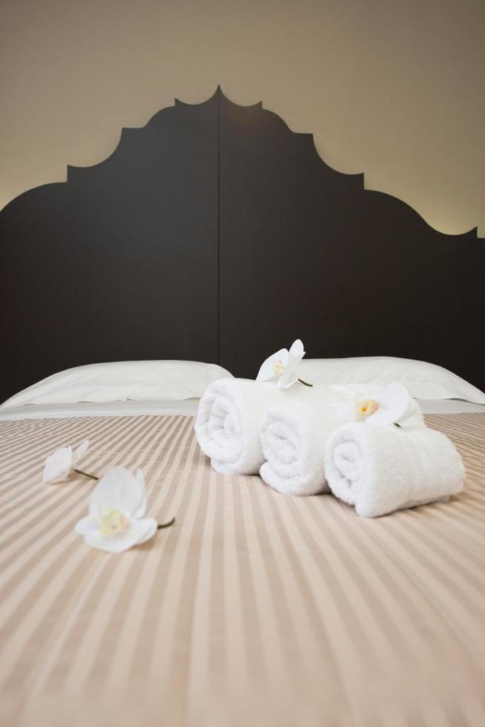 Comfort in vacanza Hotel Fiamma