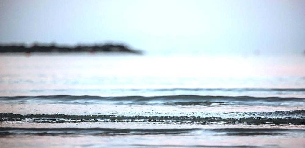 Spiaggia attrezzata a Cesenatico